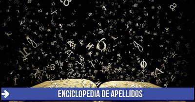 Enciclopedia de apellidos